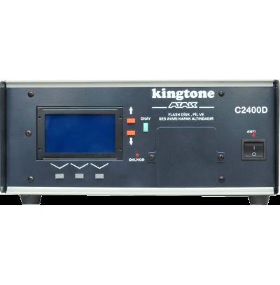 Atak C2400D Cami Otomasyon Ezan Cihazı