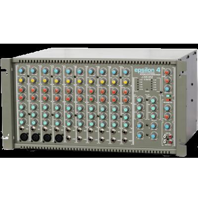 Atak Epsilon 4 Amfi Mikser 10 Kanal 4x500 Watt