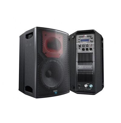 Audiocenter K-Dsp12 1200 Watt Aktif Hoparlör Kabini