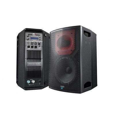 Audiocenter K-Dsp8 1200 Watt Aktif Hoparlör Kabini