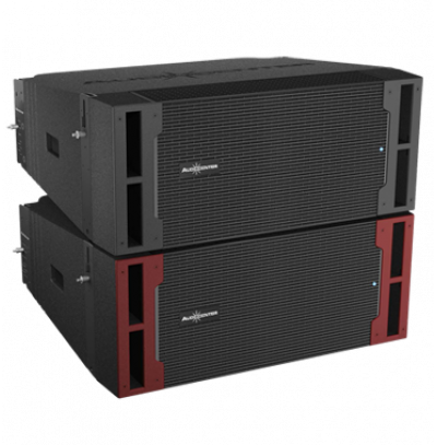 Audiocenter K-La210 Pasif Line Array Kabin Hoparlör