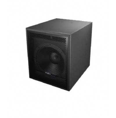 Audiocenter Pf110B+ 350 Watt  Subwoofer Hoparlör Kabini