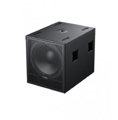 Audiocenter Pf112B+ 500 Watt Subwoofer Hoparlör Kabini