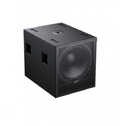 Audiocenter Pf115B+ 500 Watt Subwoofer Hoparlör Kabini