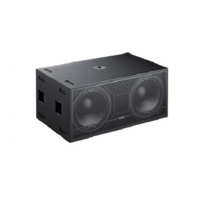 Audiocenter Pf215B+ 2x700 Watt Subwoofer Hoparlör Kabini