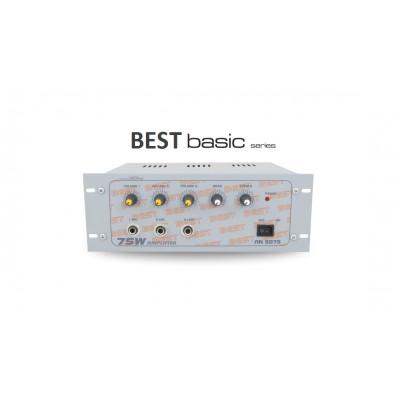 Best Basic AN5075T Trafolu Anfi Mikser 75 Watt 3 Kanal