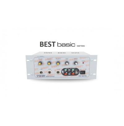 Best Basic AN5075UT Anfi Mikser 75 Watt 3 Kanal