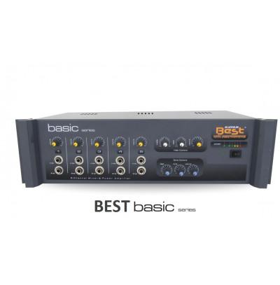 Best Basic AN5150E Amfi Mikser 150W