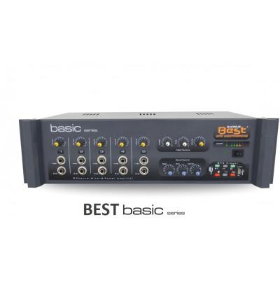 Best Basic AN5150EU Amfi Mikser 150W