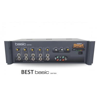 Best Basic AN5250U Amfi Mikser 250W 5 Kanal