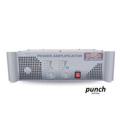 Best Punch ANP300S Power Amfi İki Kanallı 2x300W
