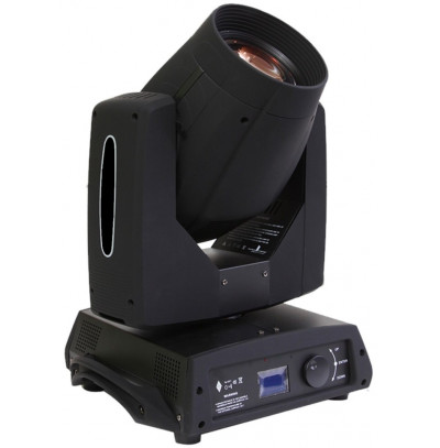 Bluestar B-2307Rx -17 Gobo Beam Efekt Işık Sistemi