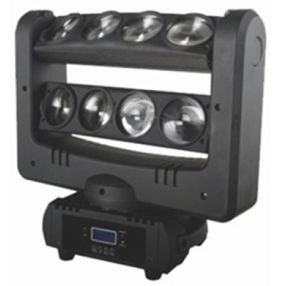 Bluestar Ef810-Sp Led Rgbw 4in1 Beam Moving Işık Sistemi