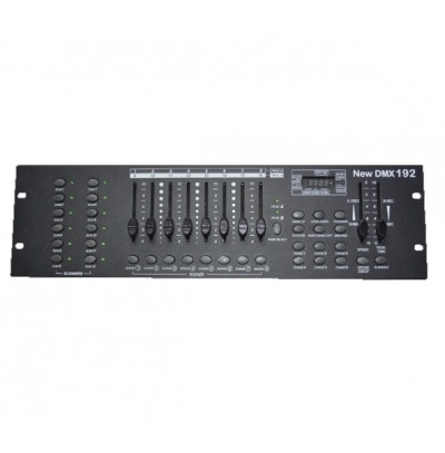 Bluestar Lc-192 Işık Kontrol Masası