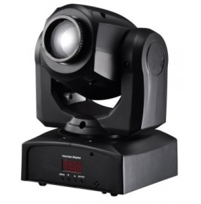 Bluestar Lm-010A Led Spot Moving Head Işık Sistemi
