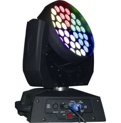 Bluestar Lm1036A Zoom Led Moving Head Işık Sistemi