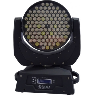 Bluestar Lm-3108 Rgbw Moving Head Işık Sistemi