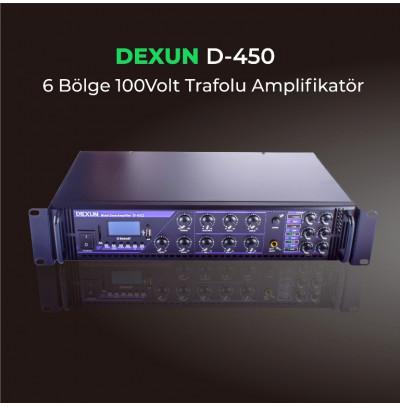 Dexun D 450