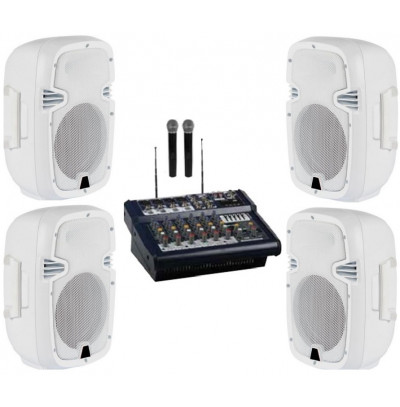 Dmm Toplantı Salonu Ses Sistemi 10
