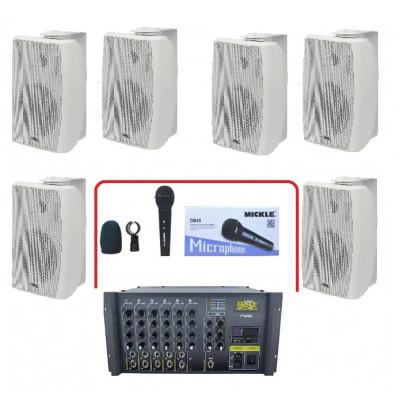 Dmm Toplantı Salonu Ses Sistemi 19