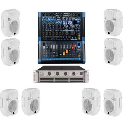 Dmm Toplantı Salonu Ses Sistemi 2