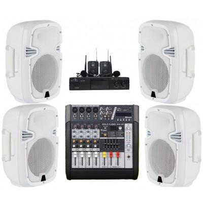 Dmm Toplantı Salonu Ses Sistemi 20