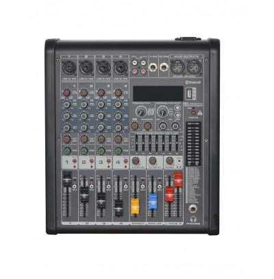 Electro Dynamic Bm-04 Dek Mikser