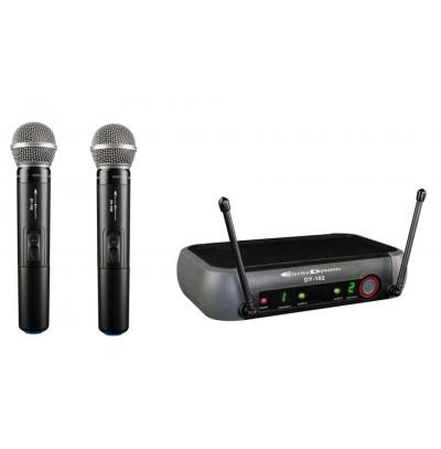 Electro Dynamic Dy-102 EE Kablosuz Mikrofon