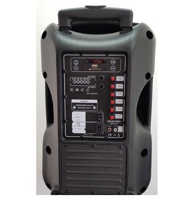 Gold Audio Bns-7812D EE Taşınabilir Hoparlör