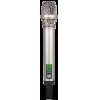 Kraftig Kh7 Telsiz Mikrofon,Yedek El