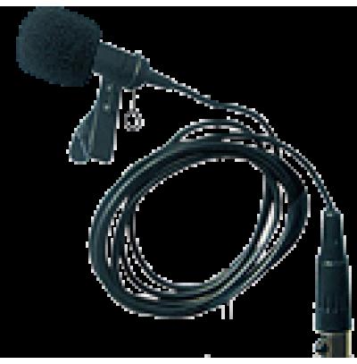 Kraftig Km05 Telsiz Mikrofon,Yedek Yaka