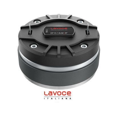 Lavoce DF10 1.4LM Driver Tweeter