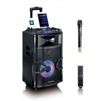 Lenco Pmx250 Portatif Ses Sistemi