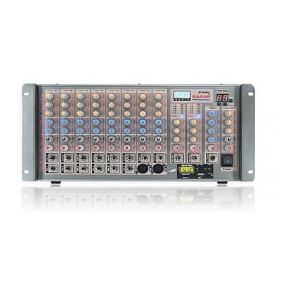 Limit Audio Baran S500 Mikser Amfi 500 Watt