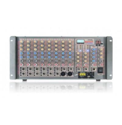 Limit Audio Baran S700 Amfi Mikser Stereo 700 Watt