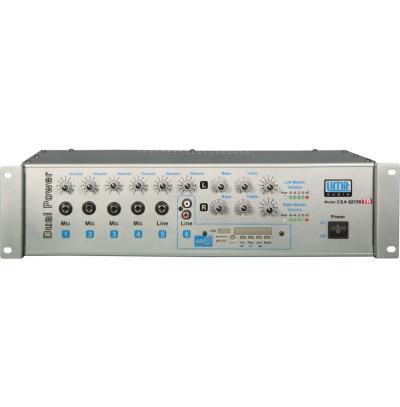 Limit Audio Csa-62150 U 1Tr Amfi Mikser Trafolu 2x150 Watt