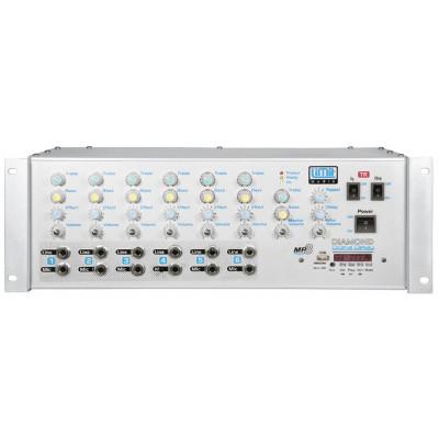 Limit Audio Diamond E-500 Tr Mikser Amfi Trafolu 500 Watt