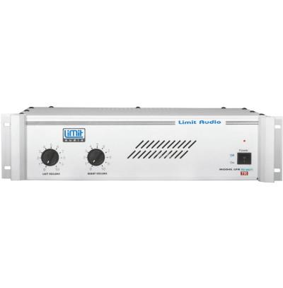 Limit Audio Lpa-2250 Güç Amfisi Stereo 500 Watt