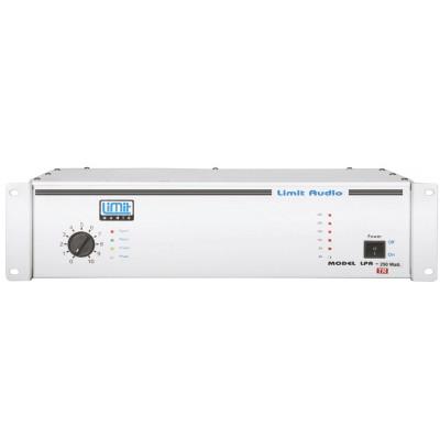Limit Audio Lpa-250 Tr Güç Amfisi Mono Trafolu 250 Watt