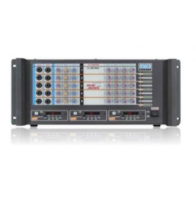 Limit Audio Ma-54100 Tr Bölgesel Ayrı Müzik Yayını Matrix Amfi