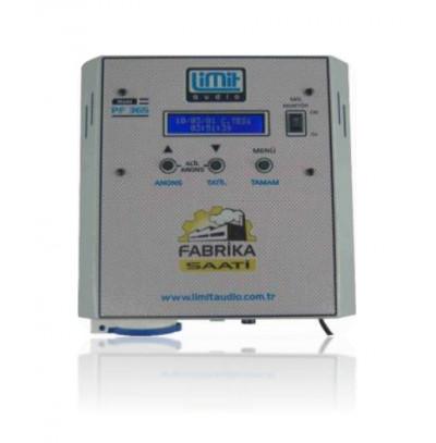Limit Audio Pf-365Ra Uk S400 Fabrika Zil Saati 800 Watt