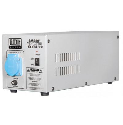 Limit Audio Smart 12V2500 İnvertör Çevirici