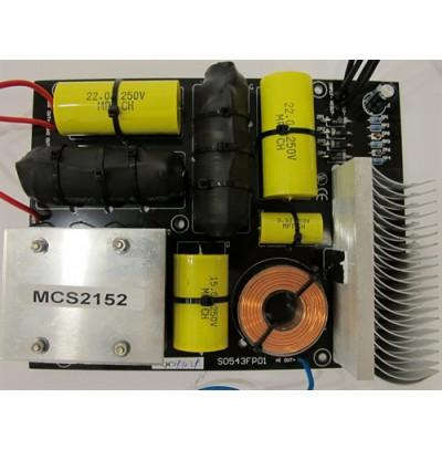 Mcs 2152X Kule Kabin Crossower Devre 2400 Watt