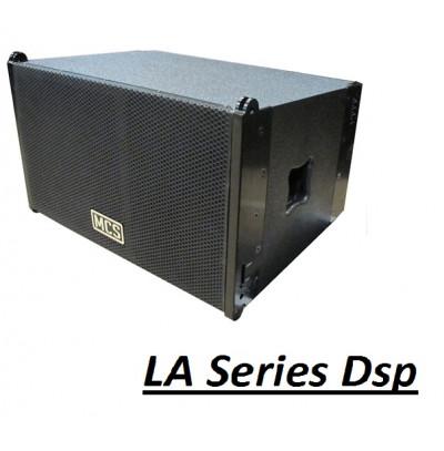 Mcs La-1122 Dsp Aktif Line Array Hoparlör Sistemi