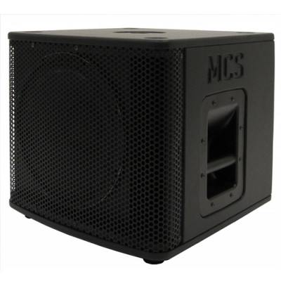 Mcs Mega 1012 Pasif Subbas Hoparlör 800 Watt