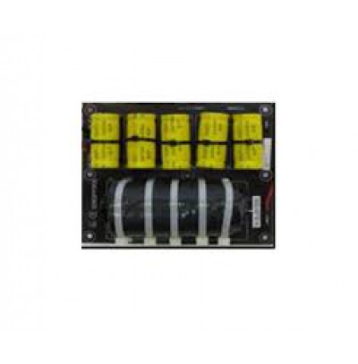 Mcs SUB1000 Filtre Crossower Devre,Subbass X-Over