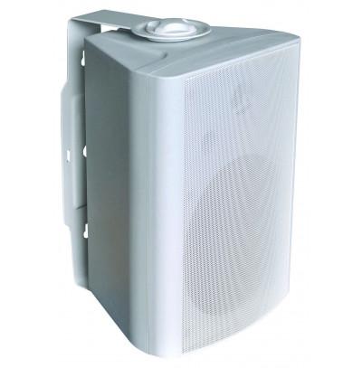 """Mickle MS501 Duvar Hoparlör 4""""Beyaz ,40 Watt"""