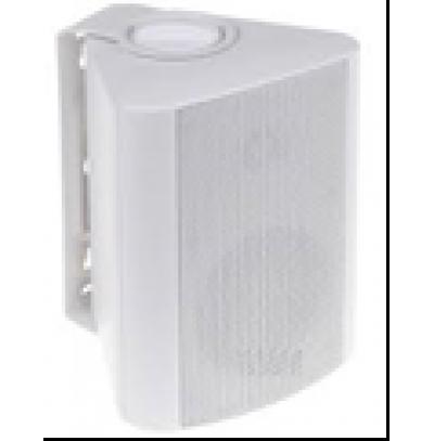 """Mickle MS502 Duvar Hoparlör 5""""Beyaz ,60 Watt"""