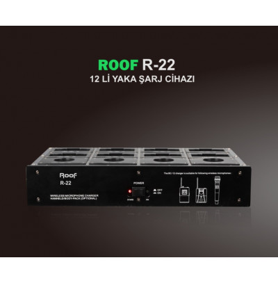 Roof R-22