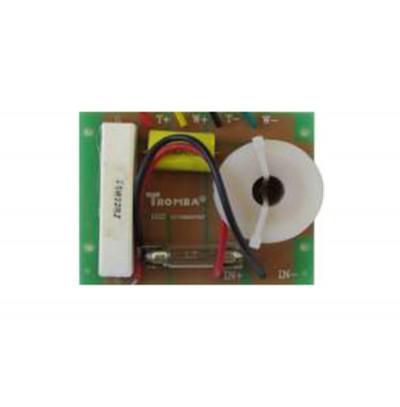 Mcs TR-1022 Filtre Crossower Devre